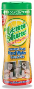 lemon shine