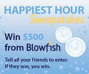 BlowfishSweeps