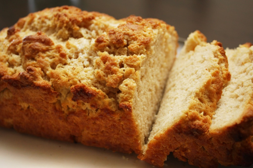 Amberbock Dark Lager Beer Bread Recipe